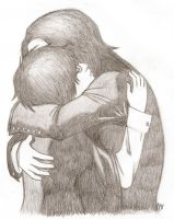 Snarry: Yours Forever by Kriegswaffle