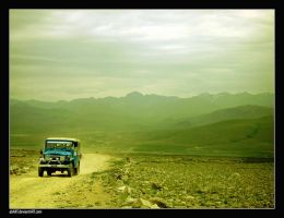 road home by abart