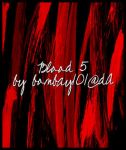 Blood 05 by bombay101