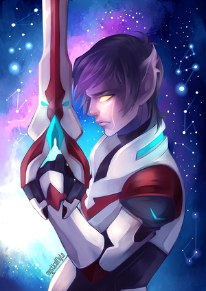 You're Still You - Galra!Keith x Reader by Moonlight53 on DeviantArt