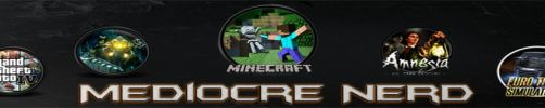 Banners for a YouTuber - 4 by ShatteredAngel08