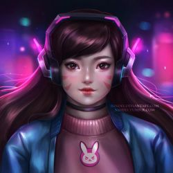 Casual Dva by Nindei