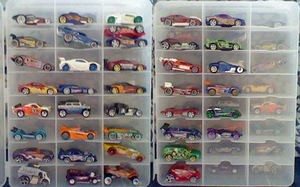 Hot Wheels: Beat That! - Die-Cast Collection by Sfrhk678