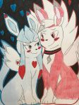 (AG) We are angels... Together by Lyeon-the-Sylvanroc