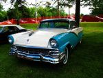 Ford Fairlane by Rhumald