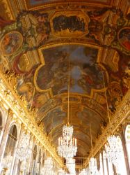 Hall of Mirrors by Britt13