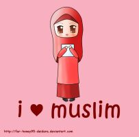 i love muslim by Far-Honey95-Deidara