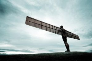 angel of the north by almiller