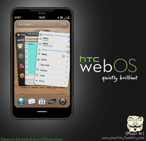HTC WebOS is quietly brilliant by DigitallyDestined
