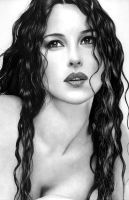 monica bellucci8 by zaphod66