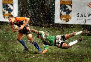 Rugby by balduina