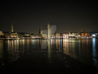 Alster by MichaelSiregar