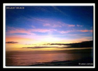 Delray Beach by Granny-Chobit