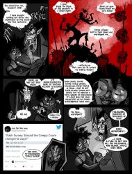 Revamp Page 2 by Hominids