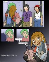 Nextuus Page 1110 by NyQuilDreamer