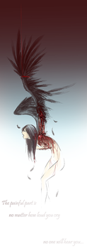 Ripped Apart by soulwithin465
