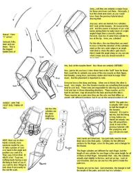 Figure Tutorial: Arms-Hands by Fenris2Lupin