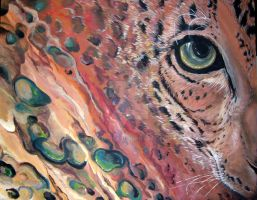 Leopard Who Changed His Spots by BDeBussy