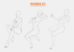 Poses 01 by the-searching-one