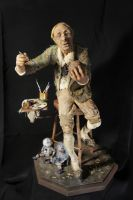 Mister Geppetto 4 by MarylinFill