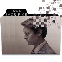 Pawn Sacrifice by ASHURIYA
