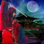 Princess Turandot by lumpi69