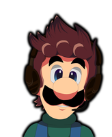 Luigikid new Avatar by mariosfriend9 by ReneLuigikid