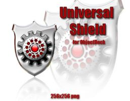 Universal Shiled for OD by PoSmedley