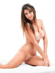 Lilly 1 by sbnudes