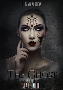 The Ghost by Galad-El