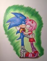 Boom!Sonamy by GirlGamer12