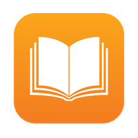iBooks iOS 7 Icon Update by hamzasaleem