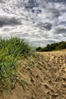Sand Dune by welshbeck