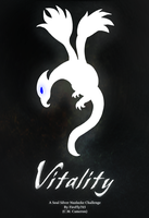Vitality Cover by FireFly703