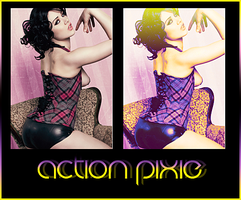 Action_Pixie by Bublla