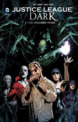 JUSTICE LEAGUE DARK Tome 2 by DCTrad