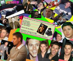 Jensen Ackles Career by ais541890