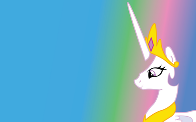 Better Celestia Wallpaper by GWBinvincible