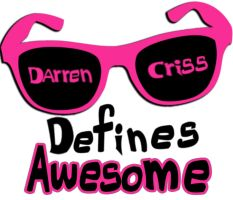Darren Criss T-shirt Design by moonhuntress666