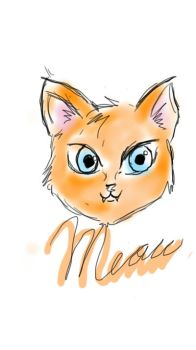 first Picture in autodesk sketchbook by livia-lobo