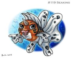#119 Seaking by Bafa