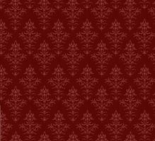 red wallpaper by dashinvaine