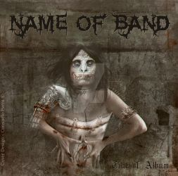 Cd Cover Available - Creepy
