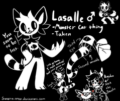 Lasalle Reference by Sweet-n-treat