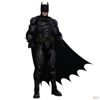 Batman (The TellTale Series) - Batman (S2) by MrUncleBingo