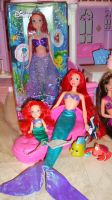 Ariel Collection 2 by Selinelle