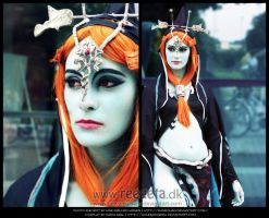 Twilight Princess by Nadiaxel