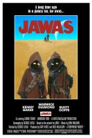 JAWAS by cub1k