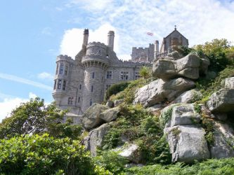 St Michael's Mount - 3 by thedotman