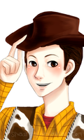TS3 Woody by slvadrgn